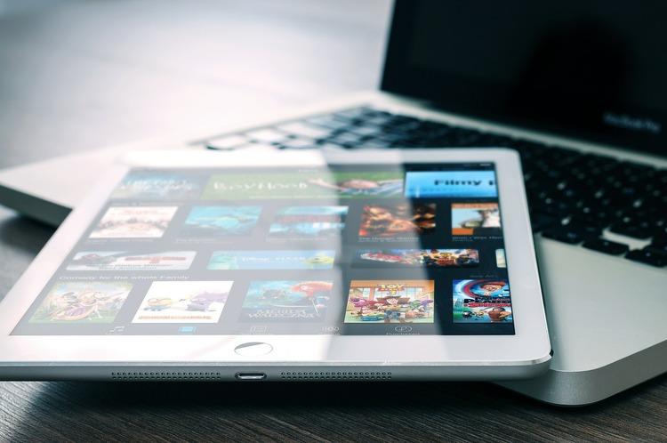 Blog Image Mobile-Responsive Website