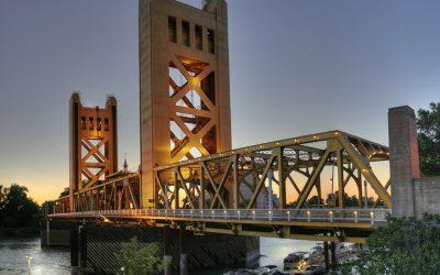 There is a new web design company in Sacramento!