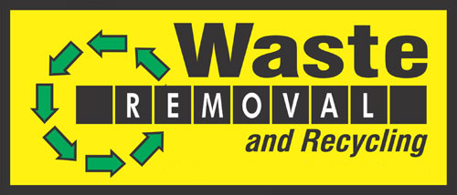 Waste Removal & Recycling Logo