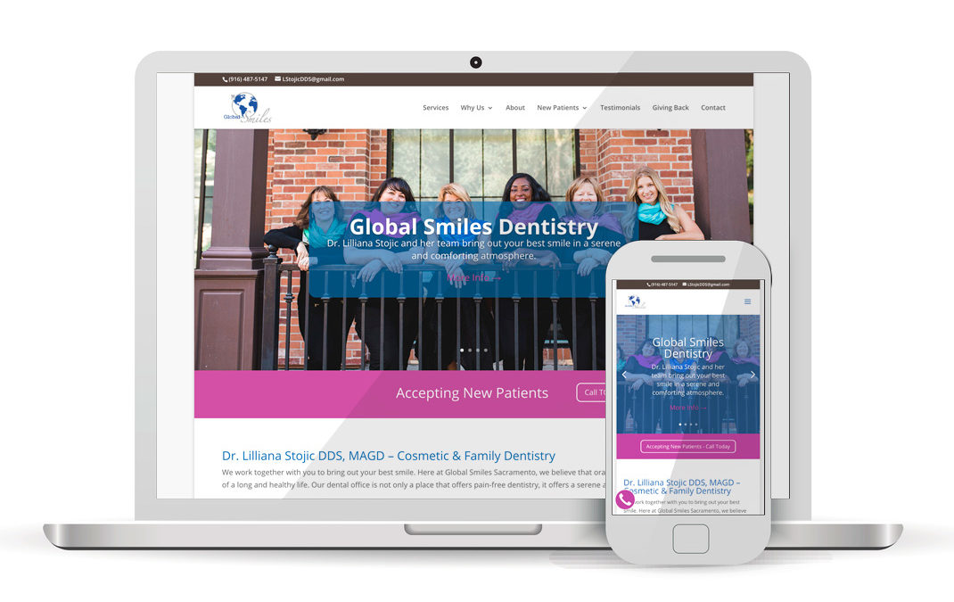 Global Smiles Dentistry