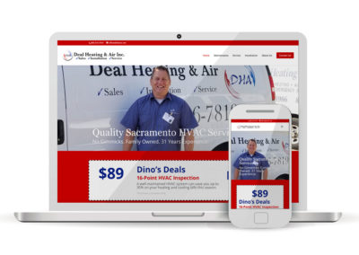 Deal Heating & Air Inc.