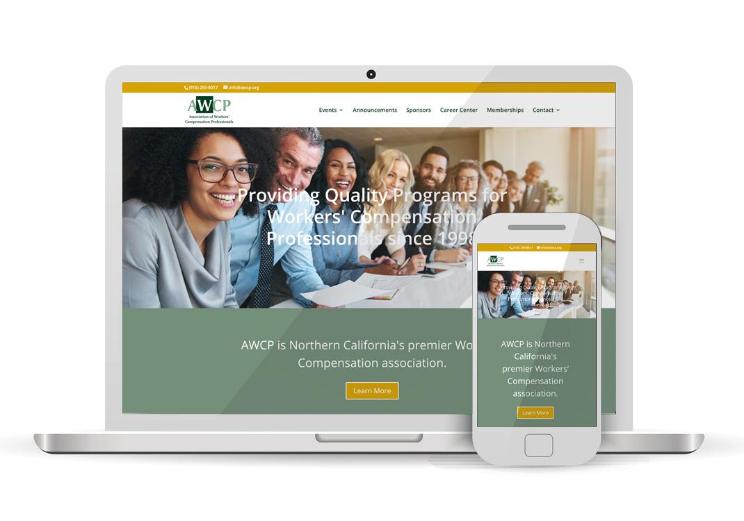 Lewellen | Strebe Family Law WordPress Website Design
