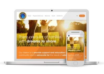 CAFA Capital Adoptive Families Alliance